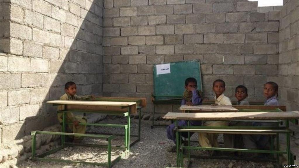 «داستان تلخ» کودکان بازمانده از تحصیل در سیستان و بلوچستان ادامه دارد