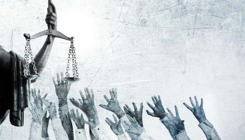 آموزش: دسترسی به عدالت