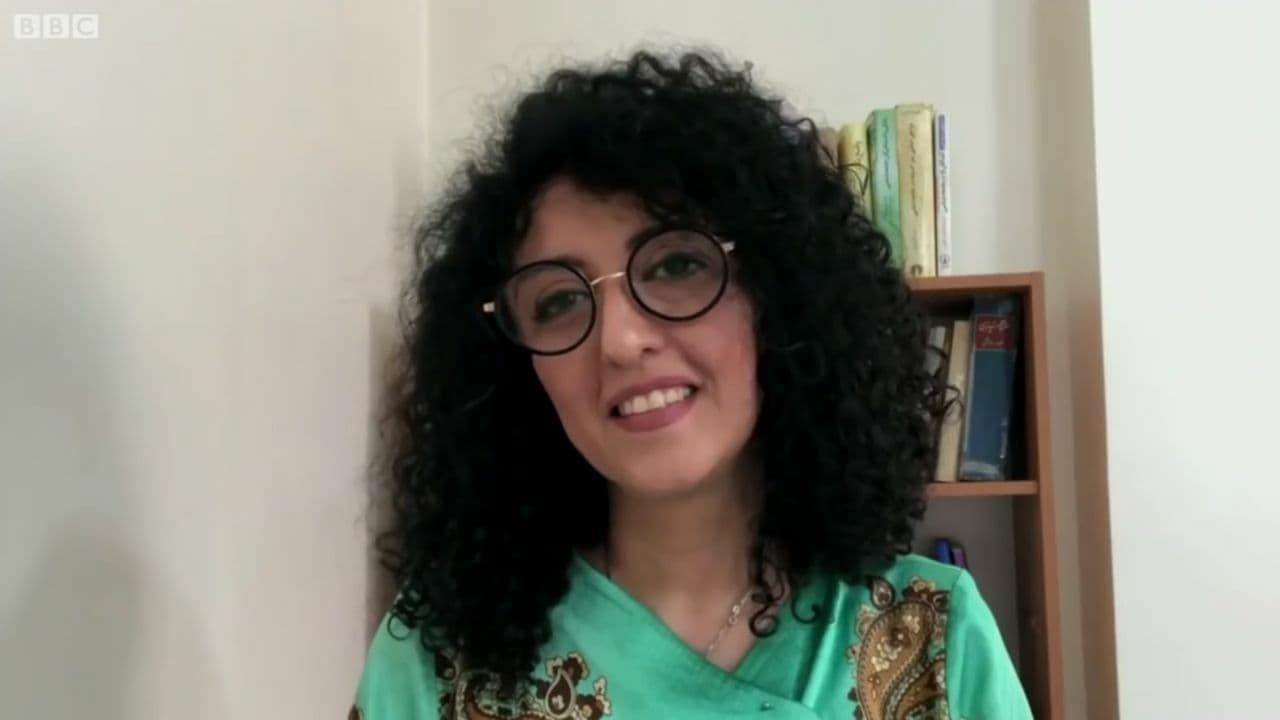 گفتگوی نرگس محمدی با برنامه به عبارت دیگر BBC: نماد پایداری برای تحقق صلح و حقوق بشر