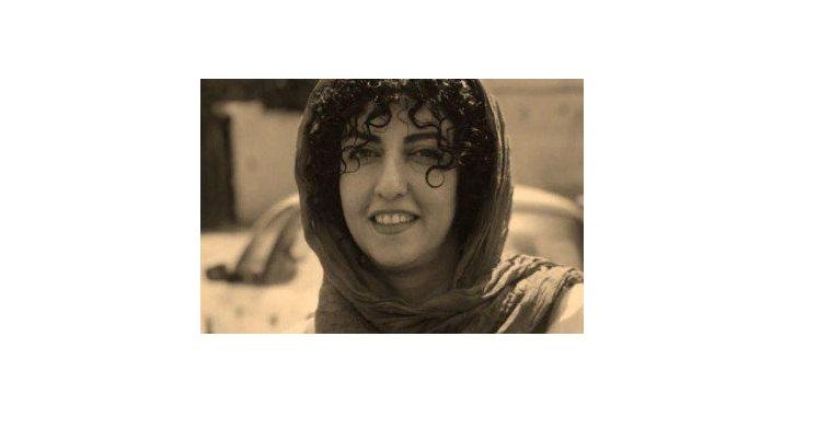 ۱۲ زندانی زندان زنجان بدون امکانات درمانی قرنطینه شدند: نرگس محمدی به کرونا مبتلا شد