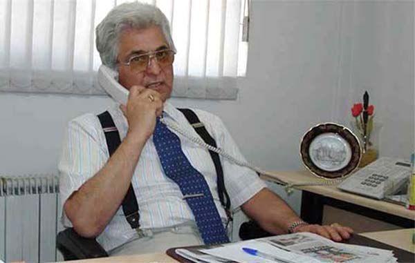 نظر دکتر سیفزاده درباره برخوردهای امنیتی اخیر: کشتن شهروند دستبسته قتل عمد است