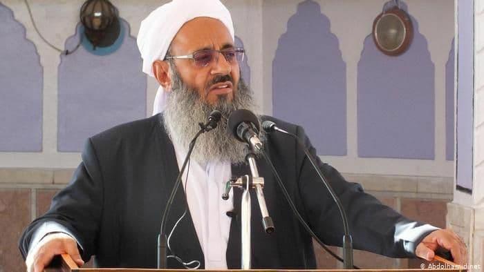 اطلاعیه کانون مدافعان حقوق بشر: مولوی عبدالحمید در عقایدش تجدیدنظر کند