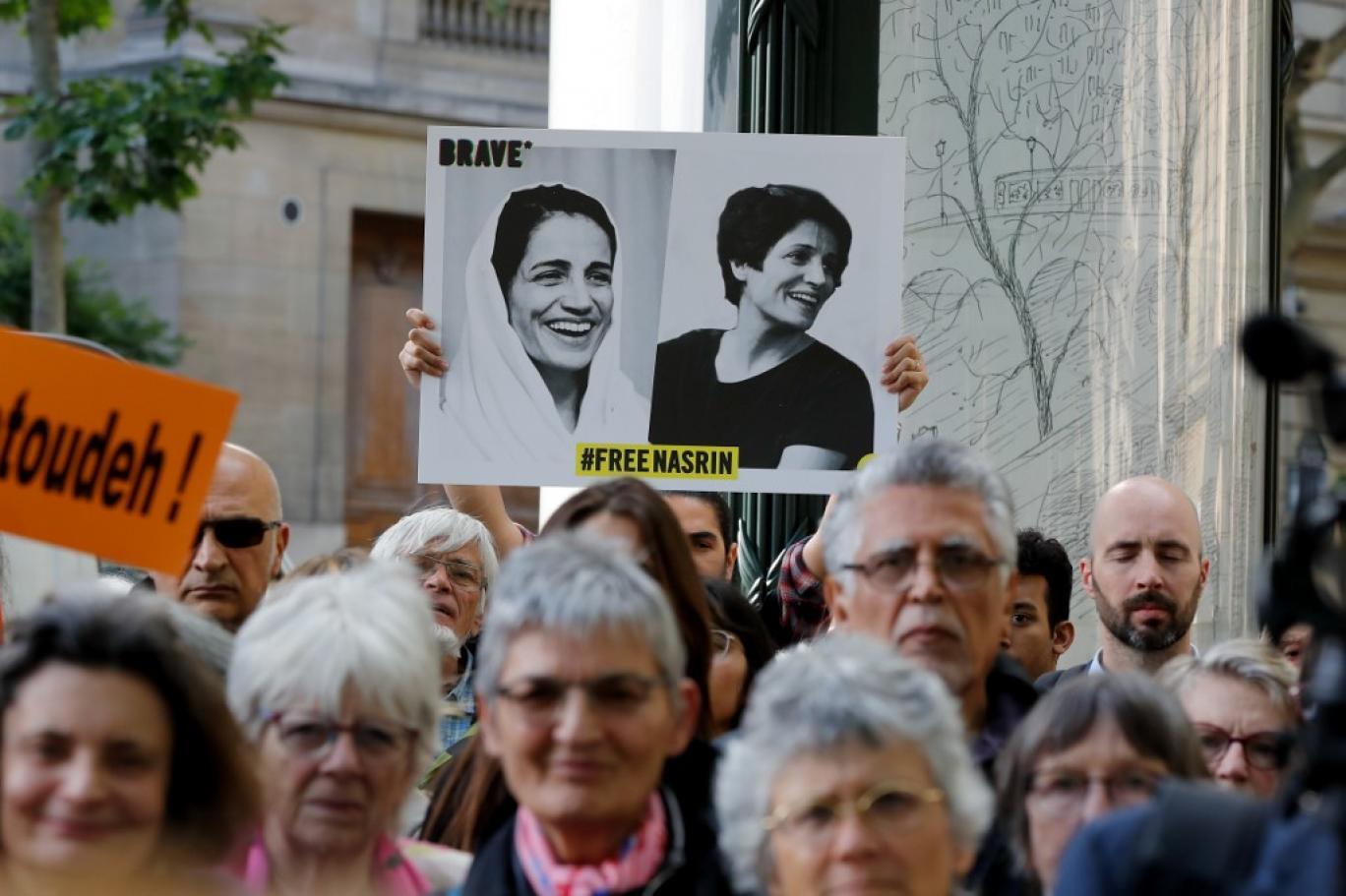 شیرین عبادی: حکومت در تدارک مرگخاموش زندانیان سیاسی و عقیدتی است