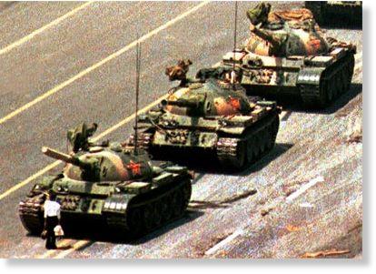 قدرت اقلیت/ رمز موفقیت جنبش های خشونت پرهیز