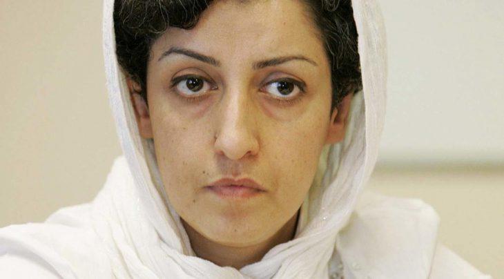 شیرین عبادی متهم میکند: وزارت اطلاعات قصد کشتن نرگس محمدی را دارد