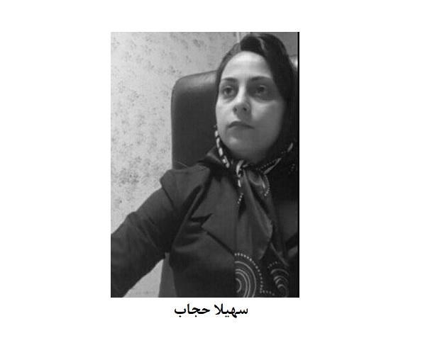 نامهای از زندان اوین: سپیدی موهای مادرم به من امید روشنایی میدهد.
