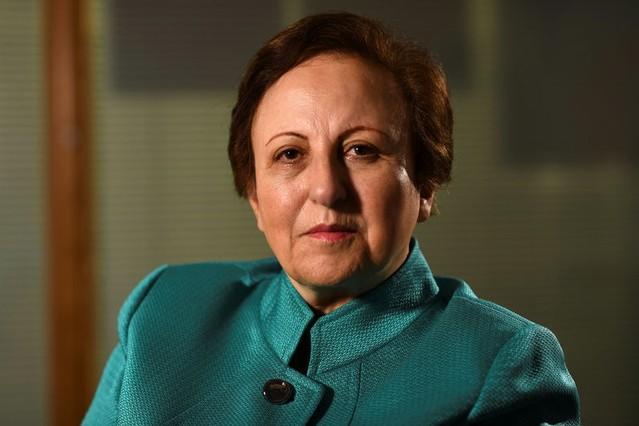 گفتگوی شیرین عبادی درباره نقض حقوق اقلیتهای دینی: تبعیض پنهان در ایران رو به افزایش است