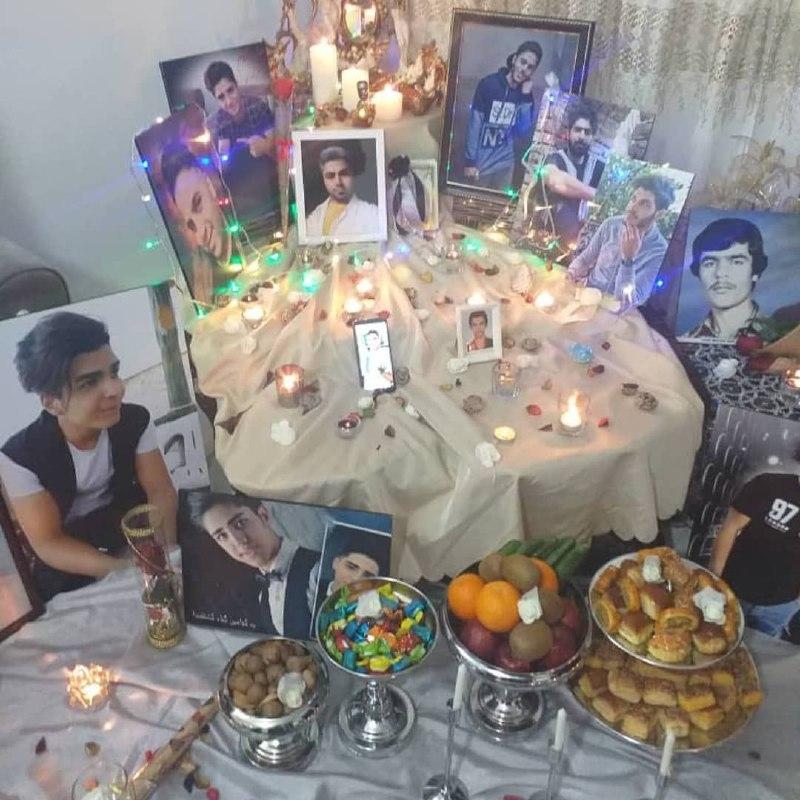 فراخوان کانون مدافعان حقوق بشر به مناسبت سال نو: گرامیداشت نوروز #همراه_با_دادخواهان