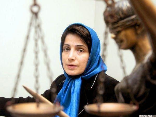 بیانیه تریبون آزاد وکلا در پی تبعید غیرقانونی نسرین ستوده: نظام قضایی باید از این روند کینهجویانه دست بردارد