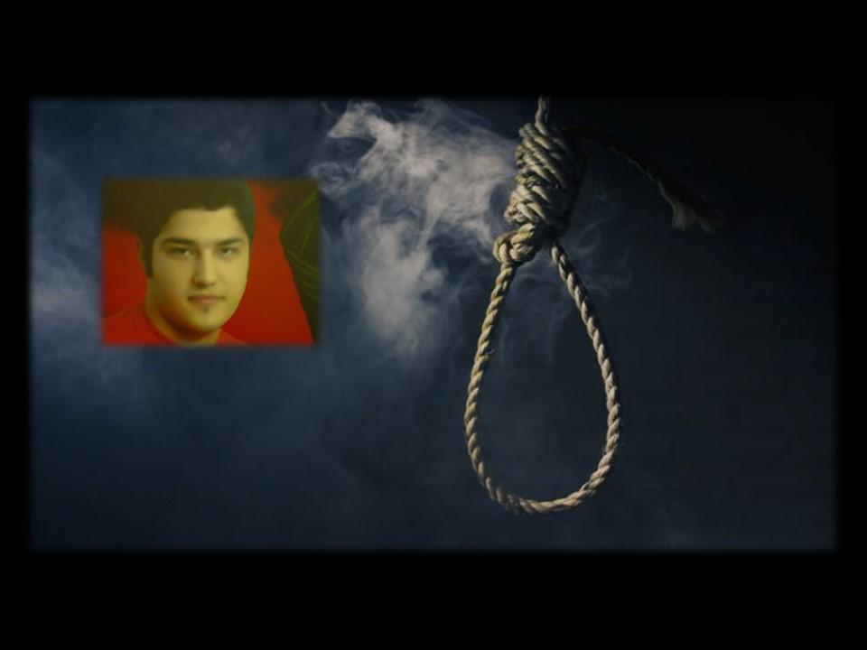اعتراض کانون مدافعان حقوق بشر به احتمال اجرای حکم اعدام محمد حسن رضایی