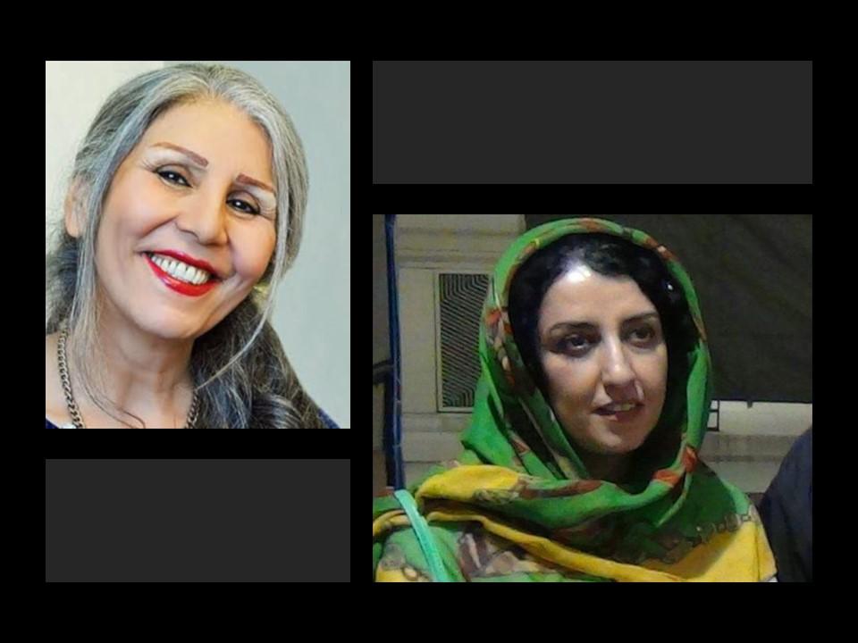 شعری در وصف رنجهای مادران زندان: رنج نرگس