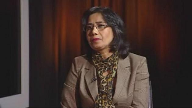 مهناز پراکند: استقلال کانون وکلا در خطر دخالتهای فراقانونی قوه قضاییه