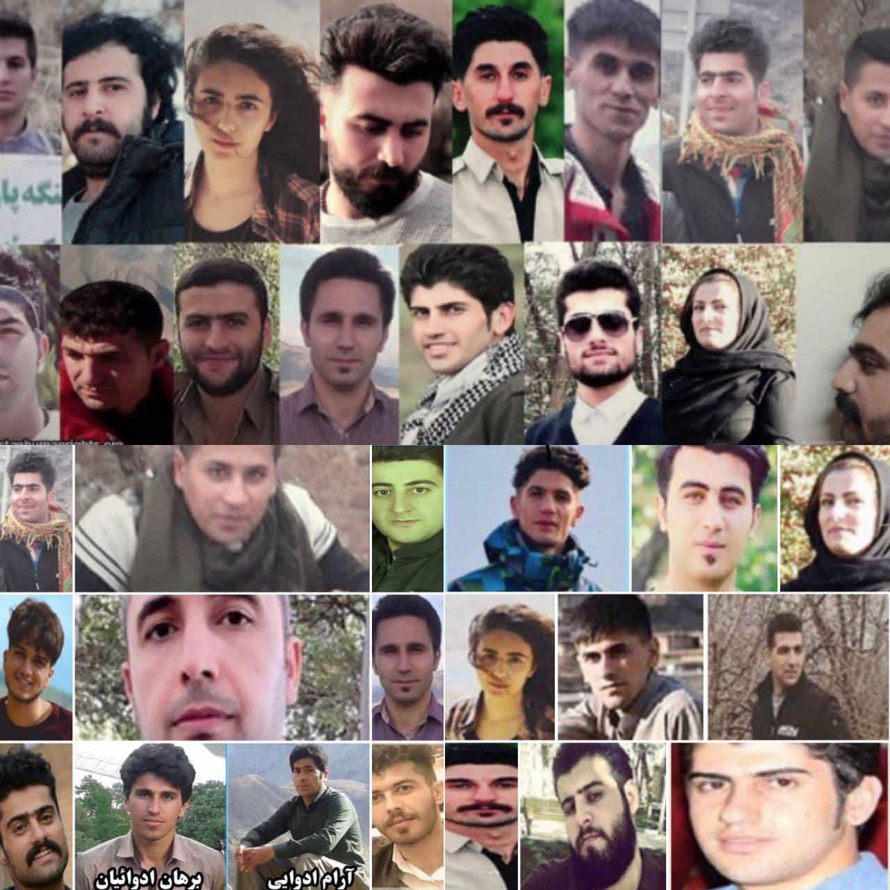بازداشتشدگان اخیر در کردستان آزاد شوند و به فضای به وجود آمده پایان دهید