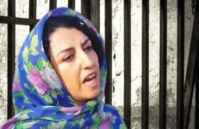 اخذ آخرین دفاع از نرگس محمدی در داخل زندان زنجان