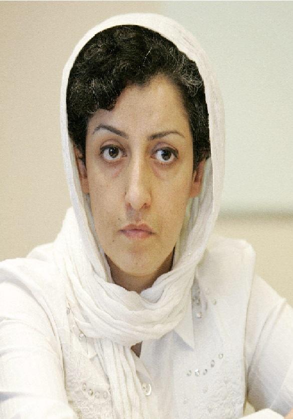 استبداد دینی چیرهدستتر و بیپرواتر عمل میکند: دعوت نرگس محمدی به اعتراض عمومی علیه اعدام