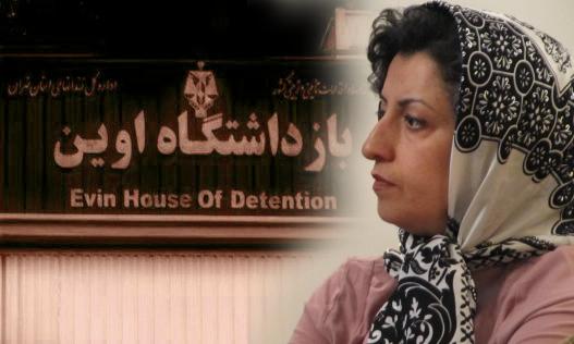 گزارش هفتهنامه فرانسوی از نامه نرگس محمدی درباره بازداشتشدگان آبان: تکاندهنده و کابوسوار