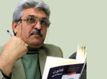 نظر دکتر محمد سیفزاده درباره حق تجمع شهروندان: جرم برهم زدن تظاهرات به قصد ارعاب، محاربه است!