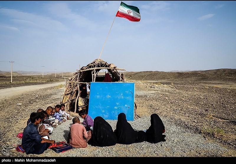 عدم دسترسی مناسب به حق آموزش در ایران