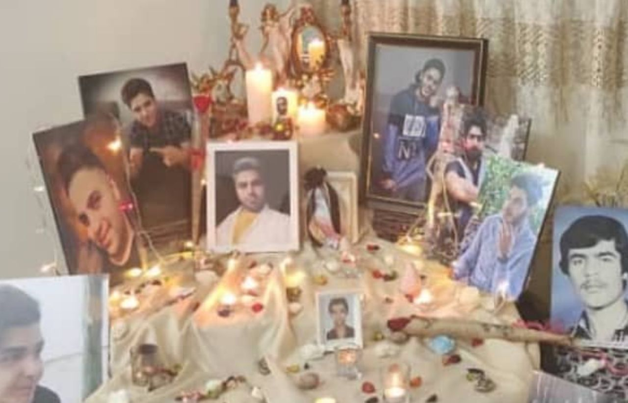 به احترام رنج مردم و در اعتراض به ظلم حاکم: آغاز اعتصابغذای گسترده زندانیان سیاسی در سال جدید
