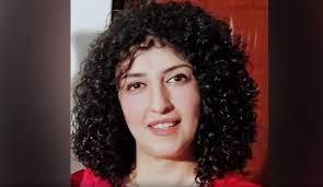افتخاری دیگر برای فعالان حقوق بشر و زنان ایران: نرگس محمدی نامزد جایزه صلح نوبل شد