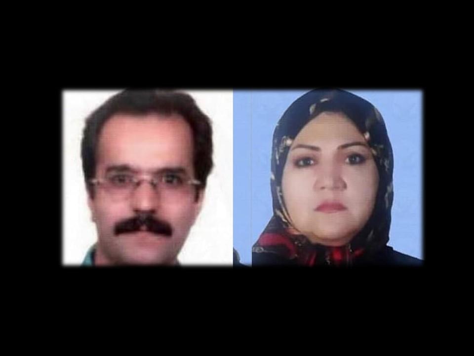 خطر مرگ فاطمه مثنی، زندانی سیاسی؛ بیتوجهی عامدانه نماینده دادستان!