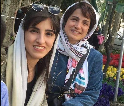 ابراز نگرانی نهادهای حقوق بشری درباره سلامت نسرین ستوده و دیگر زندانیان سیاسی