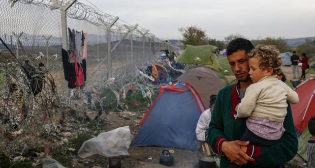 آموزش: حق پناهندگی