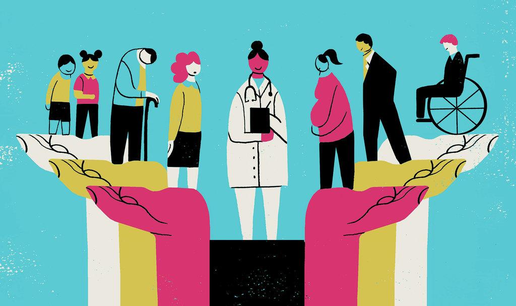 آموزش: حق سلامت