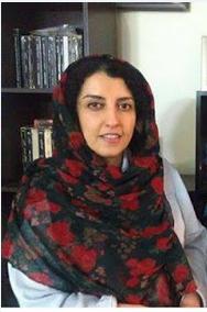 پیام نرگس محمدی از زندان زنجان: با تحریم انتخابات پاسخ سیاستهای سرکوبگرانه حکومت را بدهیم