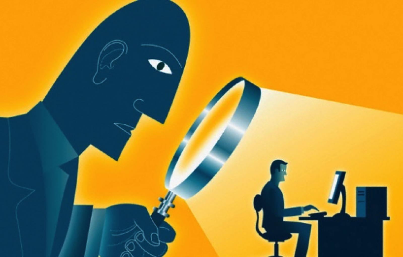 آموزش: حق حریم خصوصی