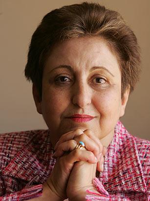 نامه سرگشاده شیرین عبادی به نسل جدید ایرانیان: ما را ببخشید که دنیای شما را خراب کردیم، قصدمان این نبود