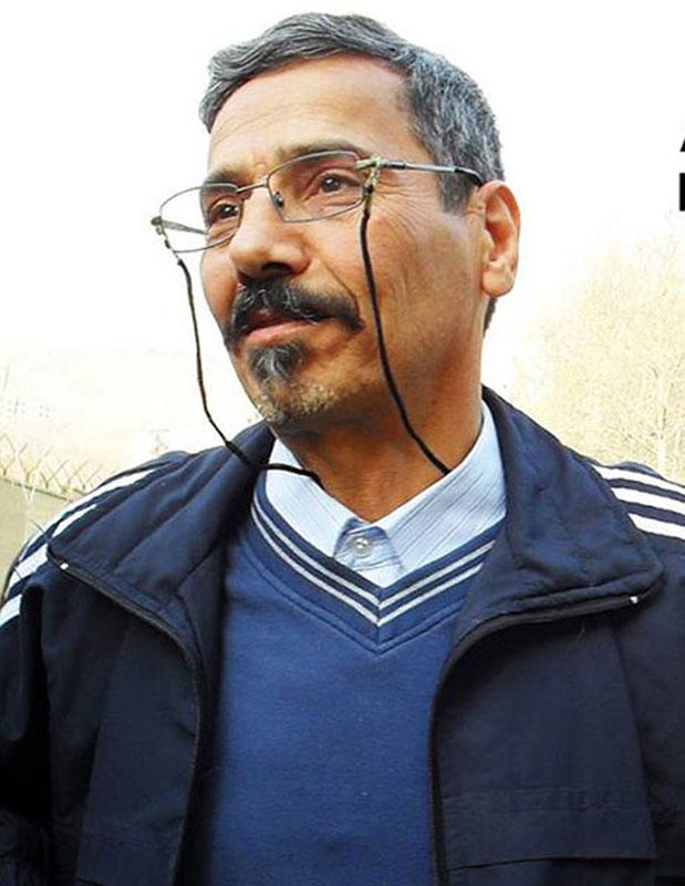 وکیل عبدالفتاح سلطانی:دادستانی با آزادی مشروط موکلم مخالفت کرد
