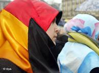 دیدهبان حقوق بشر: ممنوعیت حجاب اسلامی نقض حقوق بشر است
