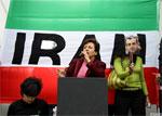 ایرانیان خارج از کشور: ما همه با هم هستیم